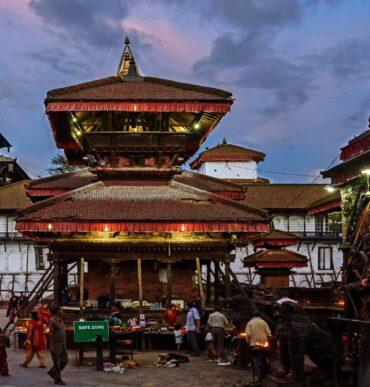 Fascinating Kathmandu